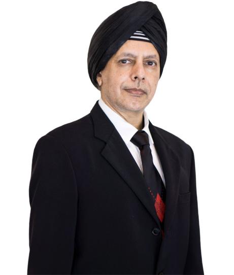 Dato' Dr  Rajbans Singh | Internal Medicine | Kuala Lumpur